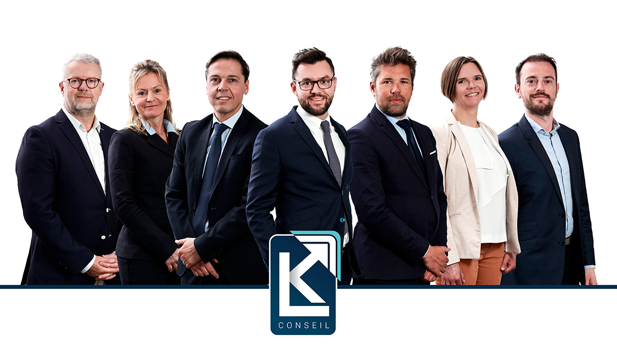 Equipe LK-conseil 2019