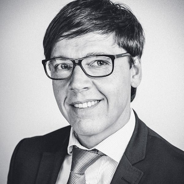 Arnaud VANHOENACKER