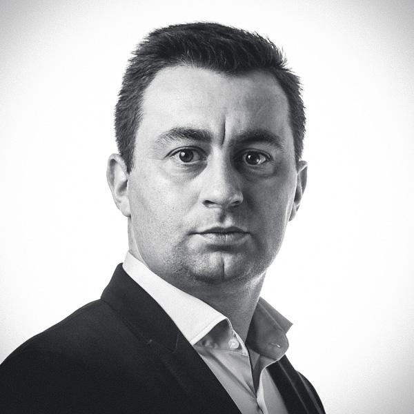 Jeremy Carrez