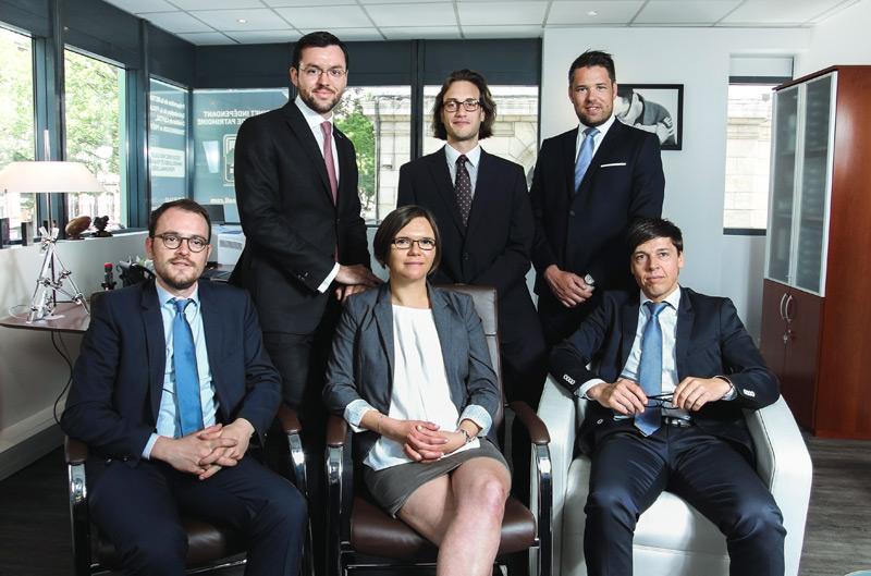 Team LK Conseil
