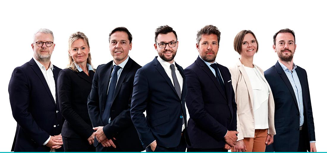 L'équipe LK-conseil 2019