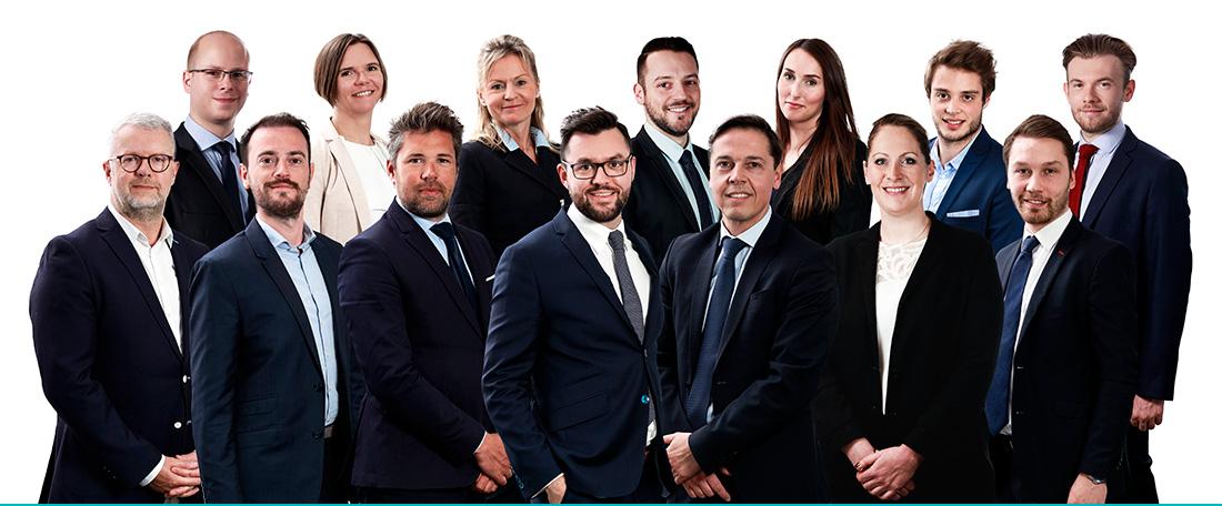 L'équipe LK-conseil